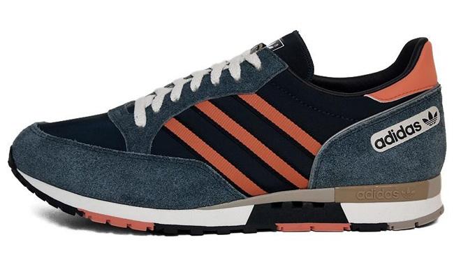 Gennaio 2013 in anteprima: adidas originali fantasma: scarpe da ginnastica unione calcio