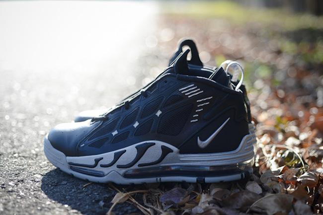 separation shoes 9c2c8 515fe Nike Air Max Pillar