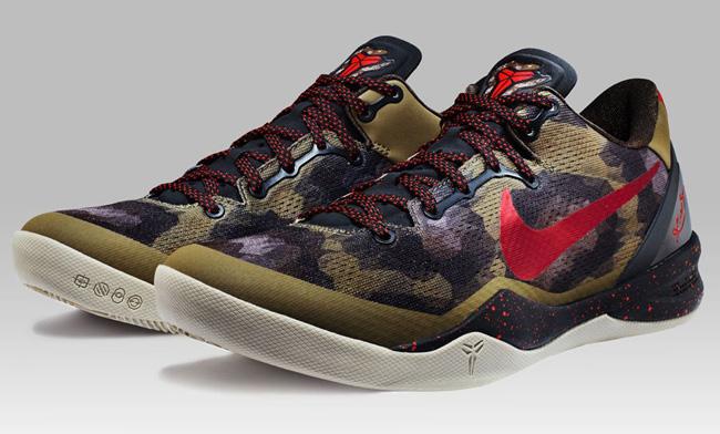 promo code 7b98a e799f Release Date  Nike Kobe 8 System