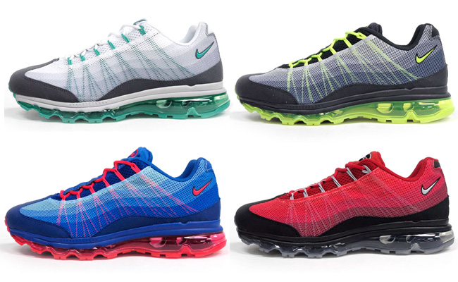 finest selection de919 827f8 outlet nike air max 95 dyn
