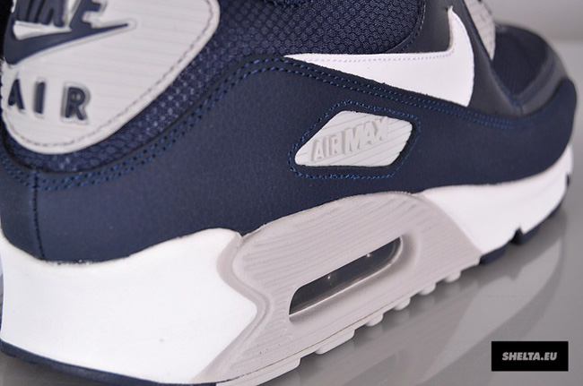 finest selection 5ca91 0ad32 ... sale nike air max 90 essential obsidian neutral grey bccdf 93acd ...