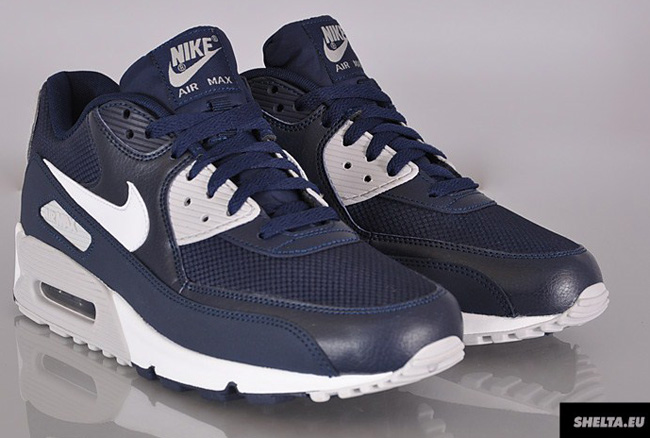 ab7d8fc444aed3 ... sale nike air max 90 essential obsidian neutral grey 9863c 783ec