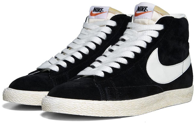 check out 9c591 800d3 nike high blazer vintage
