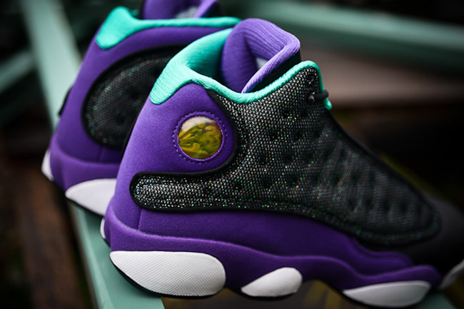 first rate super cheap where to buy official jordan 13 black teal dedf8 ccc04