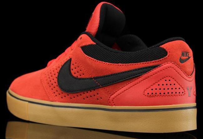 buy popular c3d53 134dc Nike SB P-Rod 5 LR