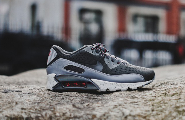 Vente Chaussures Nike Air Max 90 Dorigine