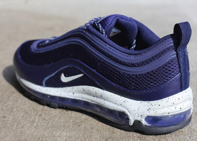 Nike Air Max 97 Premium Tape BLUE ZEBRA