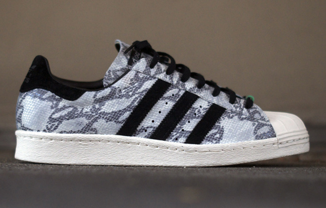 adidas superstar 80s year of the snake