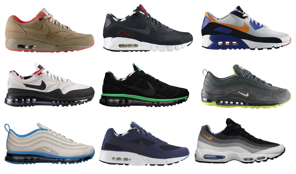 5d3105f9b8 Releasing: Nike Air Max Home Turf Series | Paris, London & Milan - OG  EUKicks Sneaker Magazine