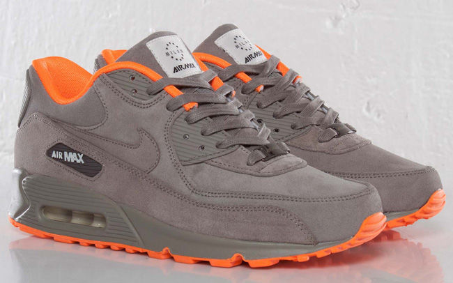 separation shoes addb4 4960a ... switzerland nike air max 90 milano qs home turf 00d22 0e520