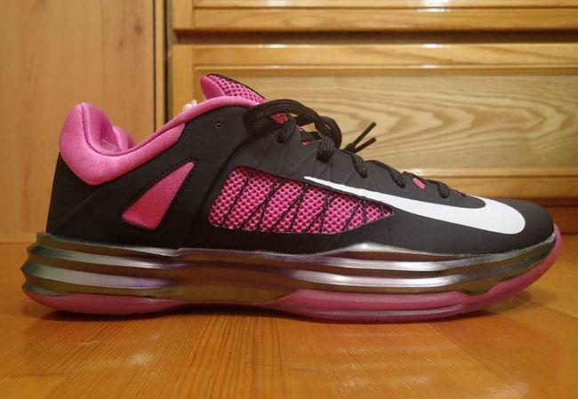 sports shoes d77f9 edfb0 ... Releasing Kay Yow x Nike Lunar Hyperdunk Low ...