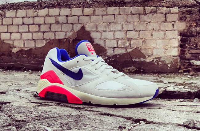 Nike Air Max 180 News Page 7 of 8 OG EUKicks Sneaker