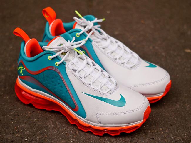 Nike Air Max Griffey 360 Dauphins Nouvelles Miami
