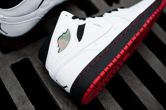 """Air Jordan 1 Retro ´97 """"He Got Game"""""""
