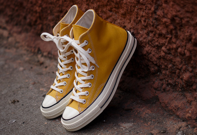converse 1970 first string