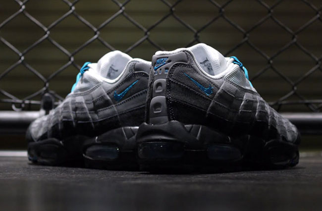 release date: fc931 6d0b1 Nike Air Max 95 News - Page 46 of 55 - OG EUKicks Sneaker Magazine