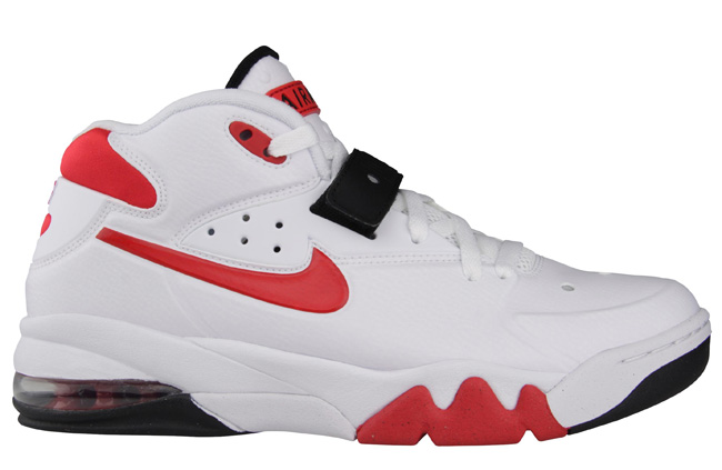 74dba6a9f68d Nike Air Force Max 2013 Jordan Jumpman ...