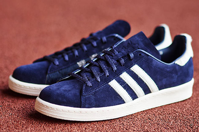 timeless design 39ba0 60402 ZOZOTOWN x adidas Originals Campus 80s
