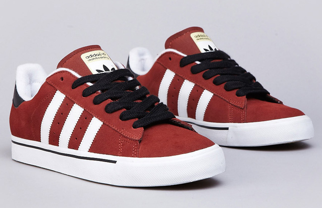 huge selection of 48856 b96d5 ... low price adidas skateboarding campus vulc sub brown 1fd8e 262f8