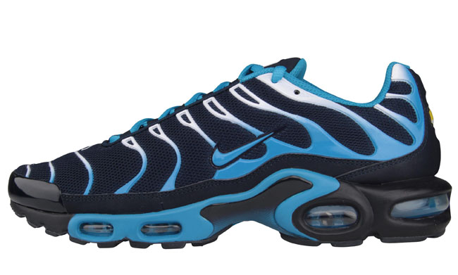 cf8bebfdfbf44a ... sweden nike air max plus tuned 1 dark obsidian dynamic blue e3e4e 83a55