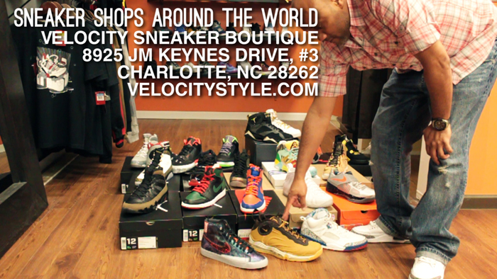 f65bed9d2d0067 Sneaker Shops News - Page 3 of 13 - OG EUKicks Sneaker Magazine