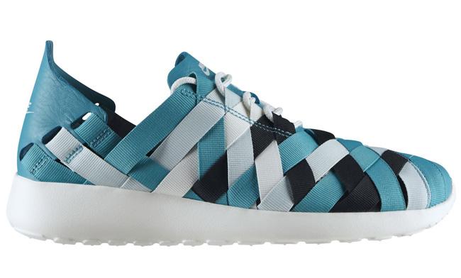 1b0a1d80f5e51 Nike Roshe Run Woven News - OG EUKicks Sneaker Magazine