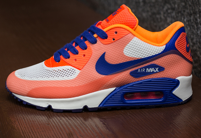Nike WMNS Air Max 90 Hyperfuse  bbf47d221c