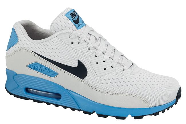 detailed look 46f6a 38168 June 2013  Nike Air Max 90 Comfort EM