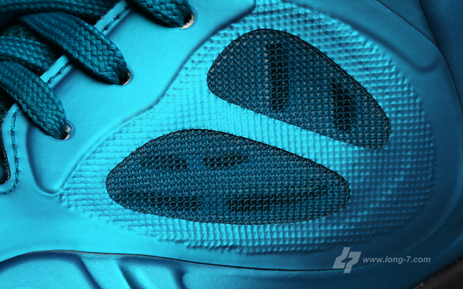 Preview: Nike Air Max Hyperposite | Tropical Blue & Sonic Yellow