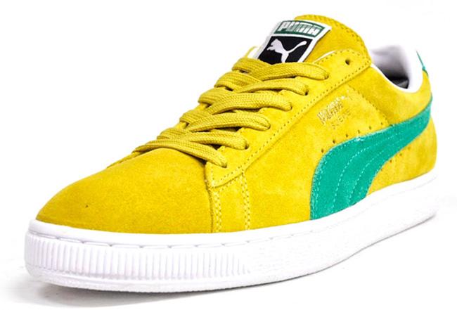 Puma Suede Classic Eco News - OG EUKicks Sneaker Magazine 2857fdc7f