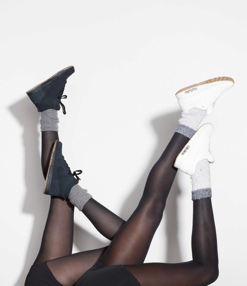 promo code d3bcd 48211 A.P.C. x Nike Dunk Hi  Air Maxim 1 SS 13  Detailed Photos - EU Kicks  Sneaker Magazine
