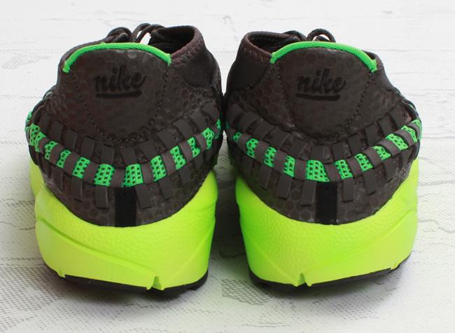 Chukka Air Footscape Woven Nike PrmCha vnyOm8wN0P