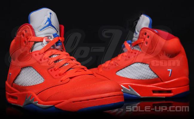 Air Jordan 5 Retro Melo