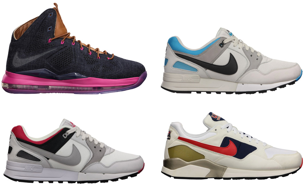 huge selection of 7c6b7 60748 New Releases on Nike.com Europe  22nd of June