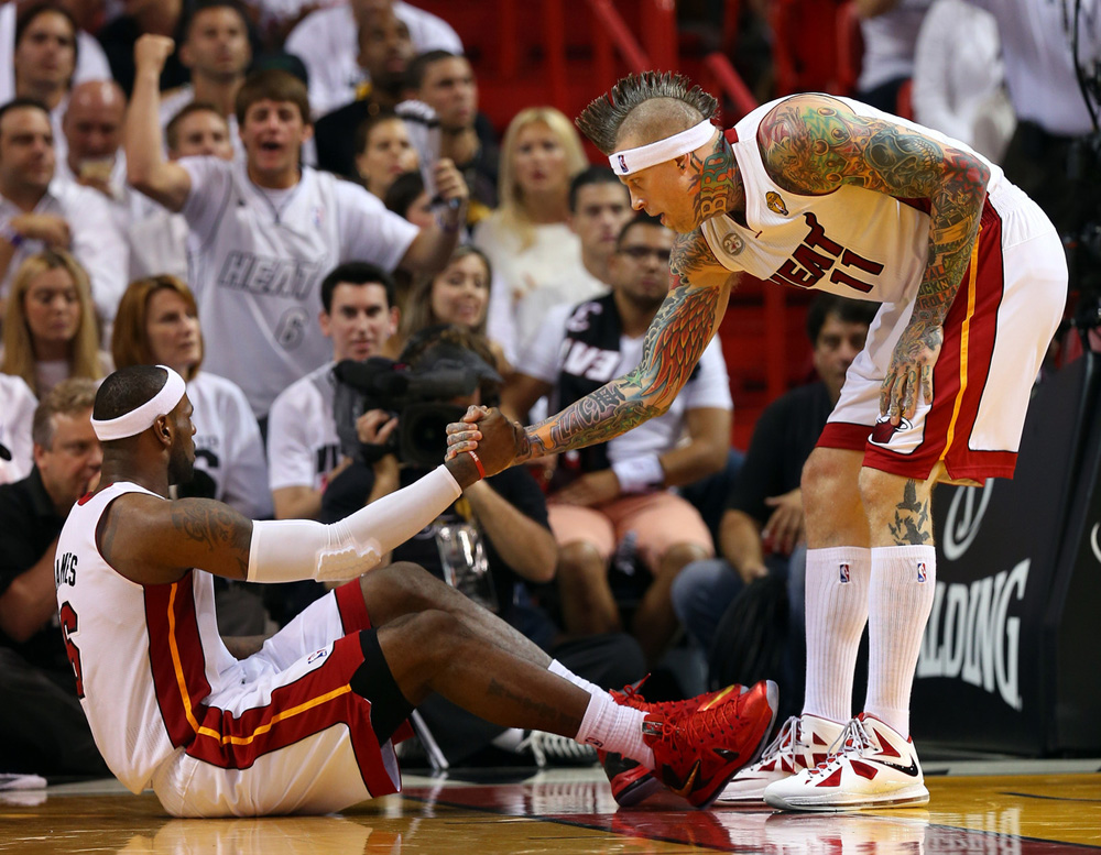 purchase cheap a10be 17723 ... Nike LeBron X P.S. Elite on Court Game 6 NBA Finals ...