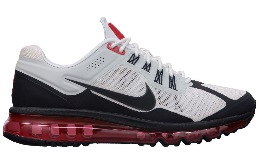 Available: Nike Air Max 2013