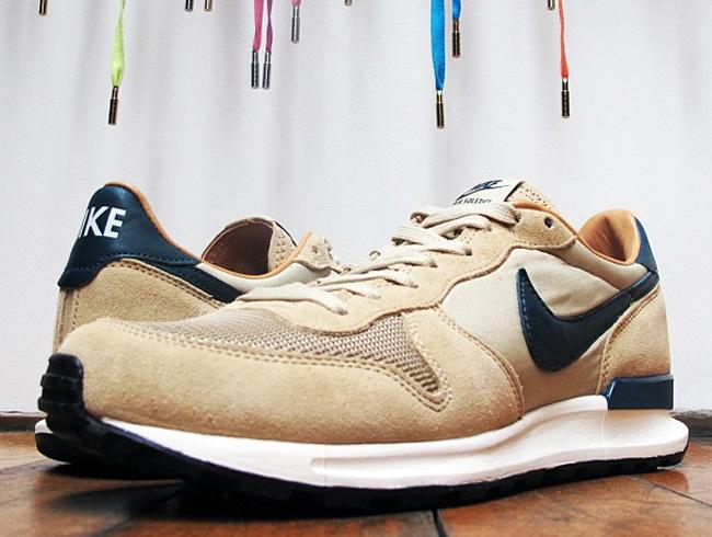 "527b4d0d44c3 Nike Air Solstice QS ""Mushroom†- EU Kicks  Sneaker Magazine"