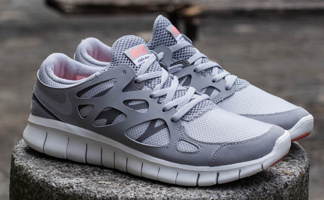 Nike Free Run 2 537732 012 Sneakersnstuff I Sneakers