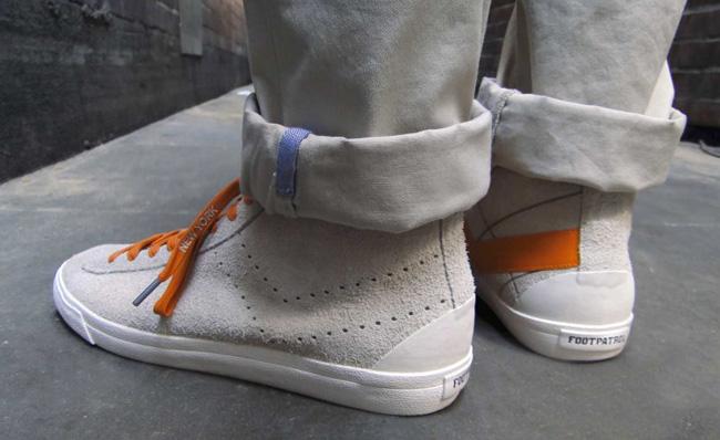 buy online db4b0 18baf Releasing  Foot Patrol x PONY TopStar - OG EUKicks Sneaker Magazine