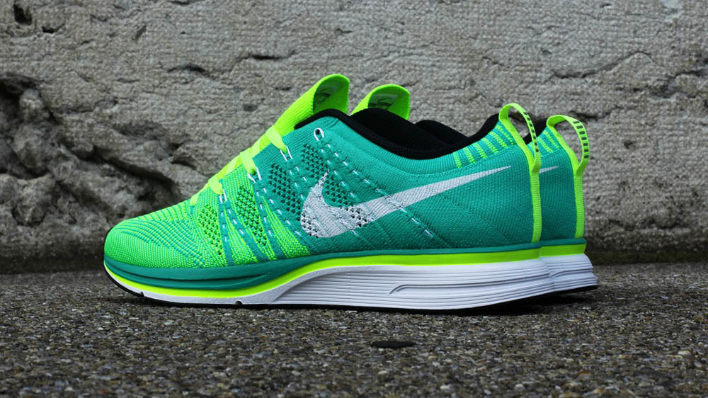 best authentic bab66 3fd80 Nike Flyknit Trainer+ ...
