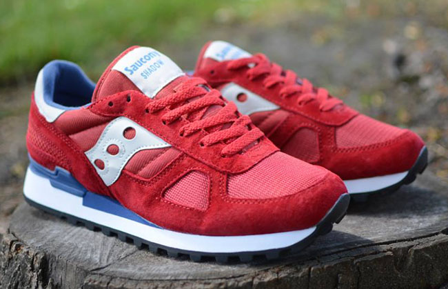 official photos 185a0 fe4f6 saucony shadow of jazz