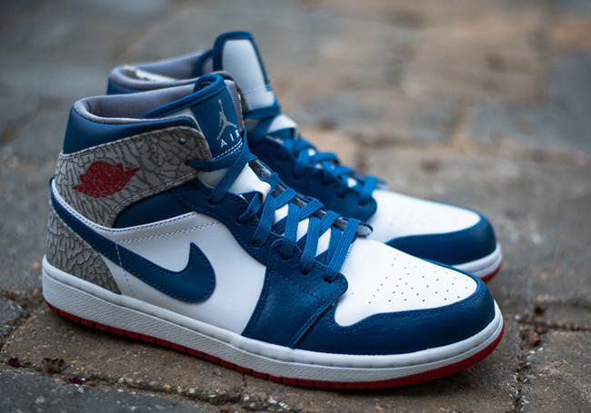 5d21b0de0b5 ... low cost available air jordan 1 mid true blue 44f67 c05e7