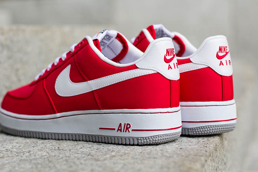 Buy nike air force 1 womens red \u003e up to