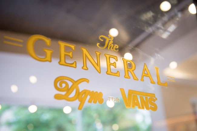 The General Boston: A Look Inside & Release Recap