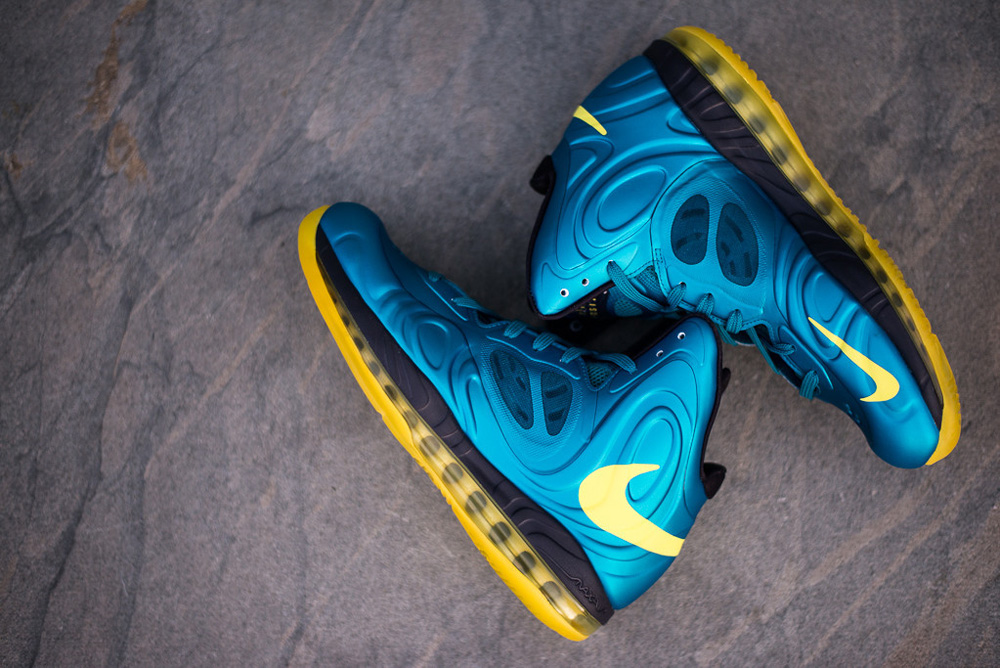 40b21e5f117 nike hyperposite max tropical teal sonic yellow