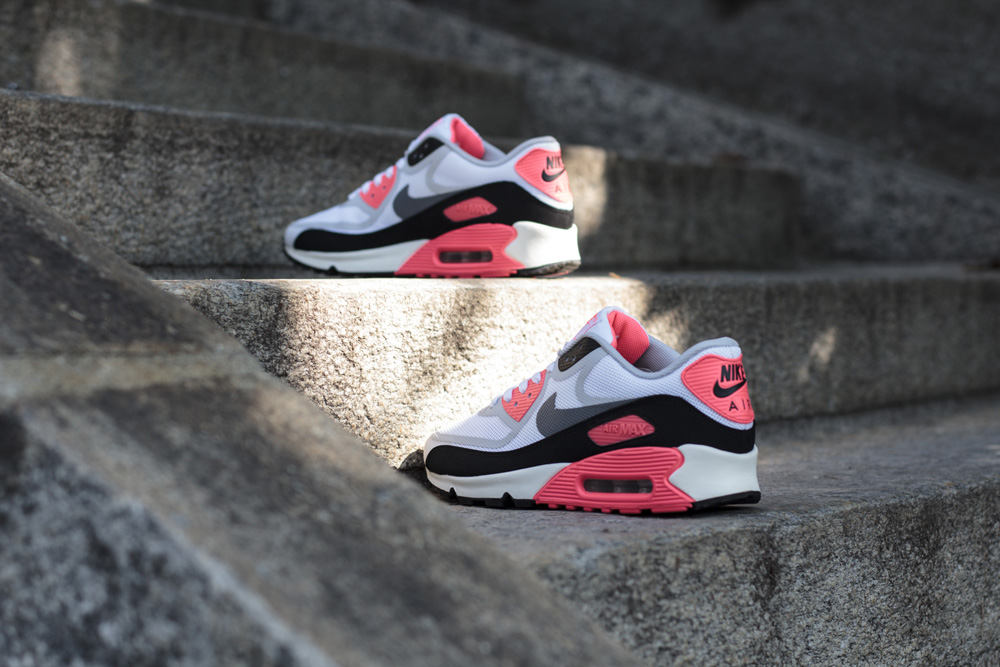 Nike Air Max 90 Tape Camo Women