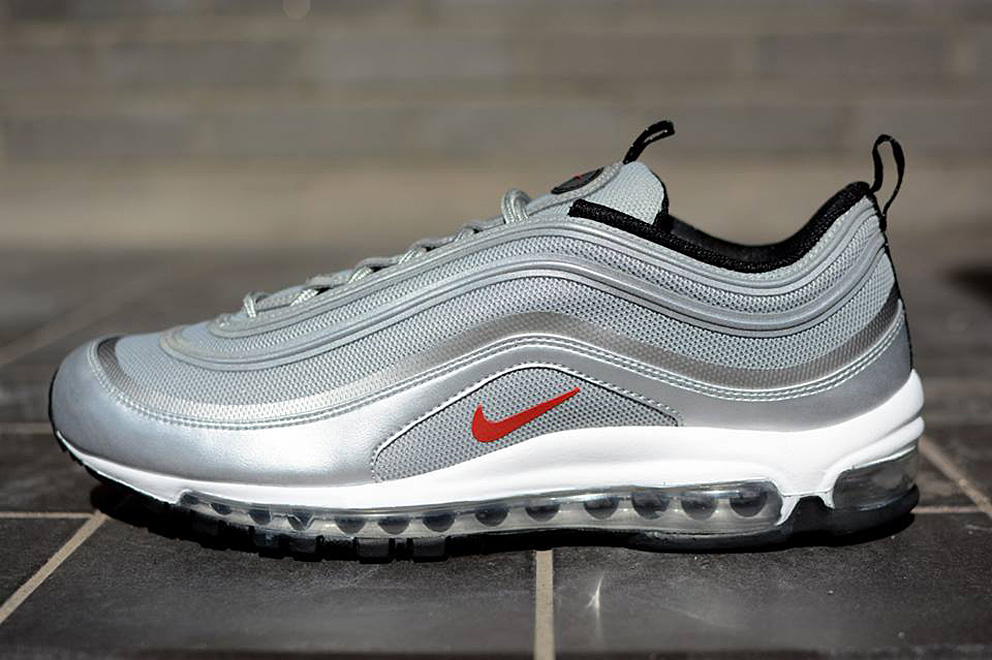 nike air max 97 x og metallic silver