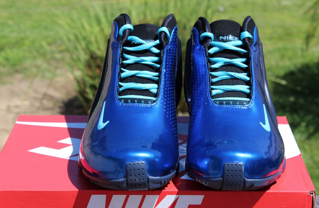 separation shoes 81204 b940f ... Zoom Hyperflight Game Royal Gamma Blue-Obsidian Style 599503-400 135   Functional Nike ...