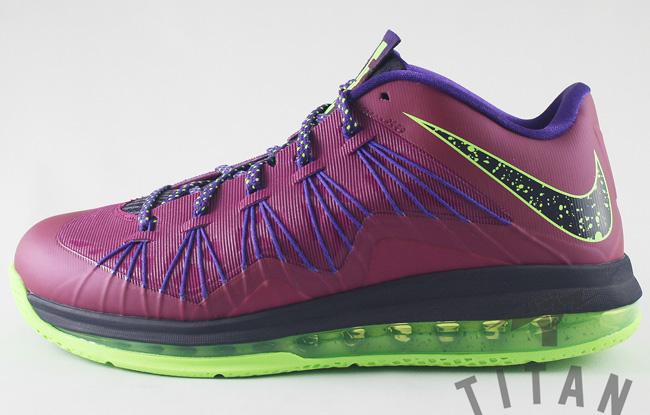 9d9dafd39abb Nike Air Max LeBron X Low News - Page 2 of 4 - EU Kicks  Sneaker ...
