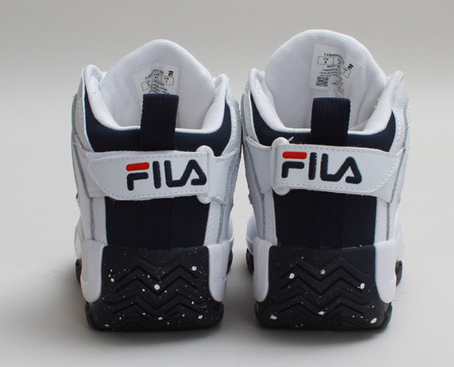 finest selection 5a677 d2da3 Fila 96 (Grant Hill 2)